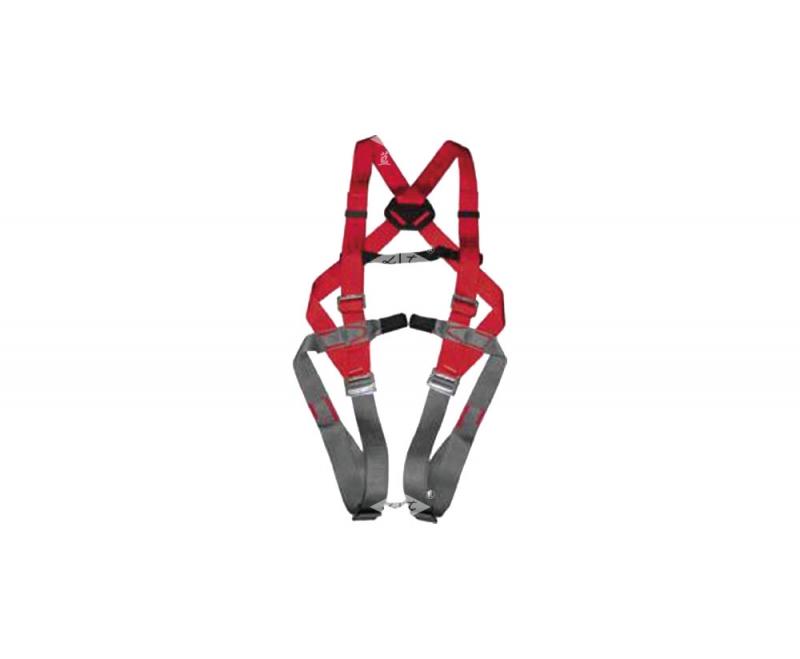 消防II类安全吊带