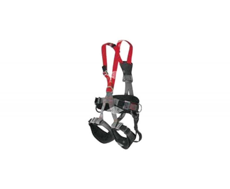 消防III类安全吊带