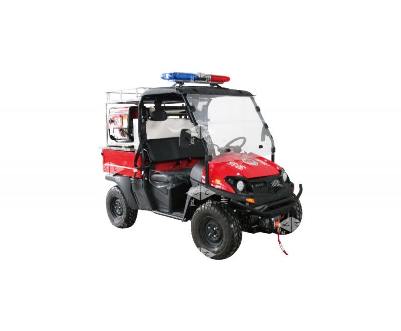 XMC4PW145-JB8.2-XY450UTV四轮消防摩托车