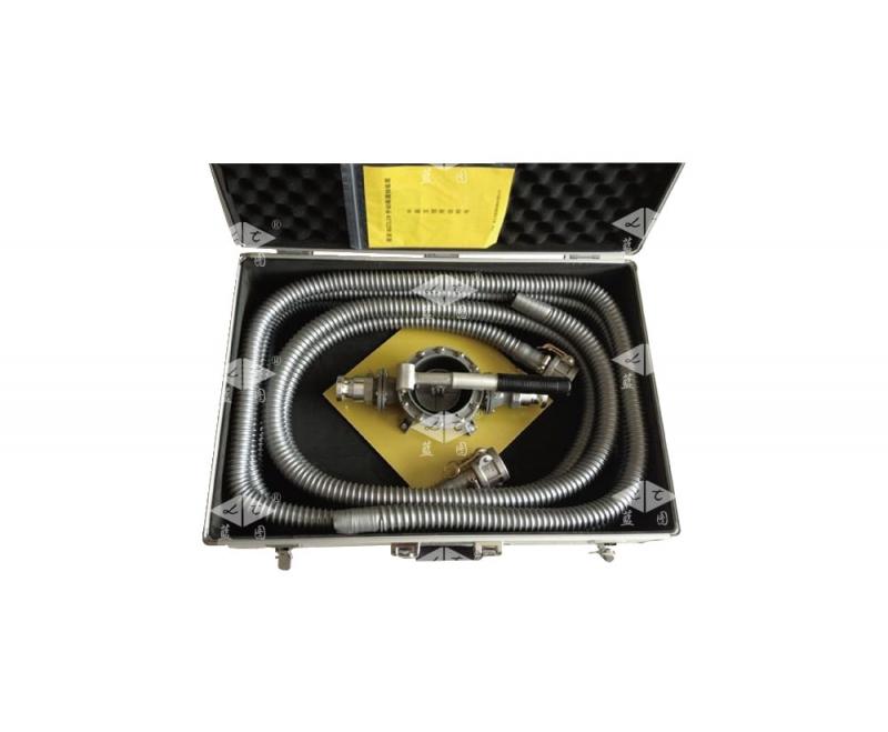 手动隔膜抽吸泵