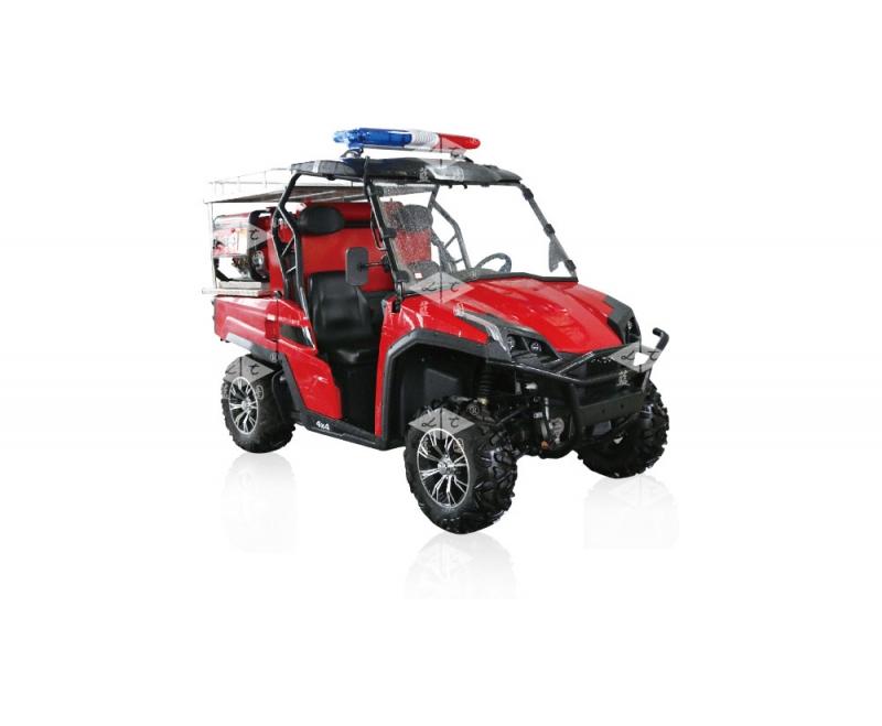 XMC4PW/160-JB/8.2-LH800UTV四轮消防摩托车